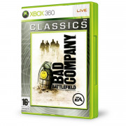 Battlefield Bad Company (Classics) Xbox 360