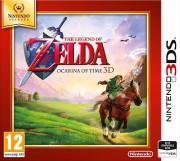 Legend of Zelda: Ocarina of Time 3DS 3 DS