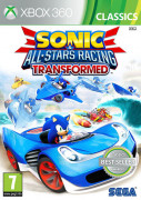 Sonic & All-Stars Racing Transformed (Classics)