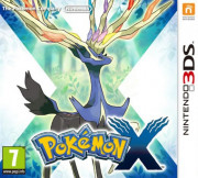 Pokémon X 3 DS