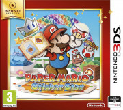 Paper Mario Sticker Star 3 DS