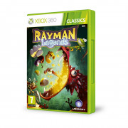 Rayman Legends Multi