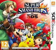 Super Smash Bros. 3 DS