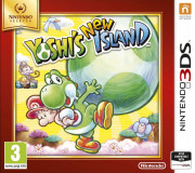 Yoshi's New Island 3 DS