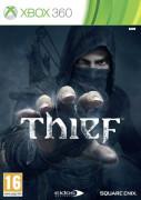 Thief (4) Xbox 360
