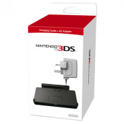 Nintendo 3DS Power Adapter and Cradle (Nabíjačka a dokovacia stanica)