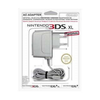Nintendo 3DS XL Power Adapter (nabíjačka) 3DS