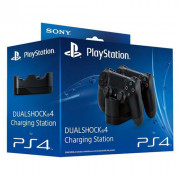 Sony Playstation 4 (PS4) Dualshock 4 Charging Station (Nabíjačka) PS4