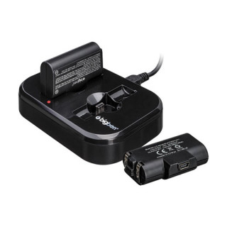 Xbox One Dual Battery Charger (Nabíjací set) Xbox One