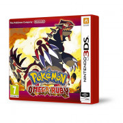 Pokémon Omega Ruby 3 DS