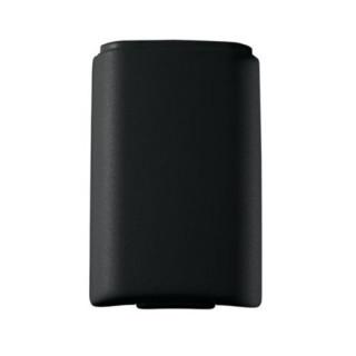 Kryt baterie pre Xbox 360 ovládač (black) Xbox 360
