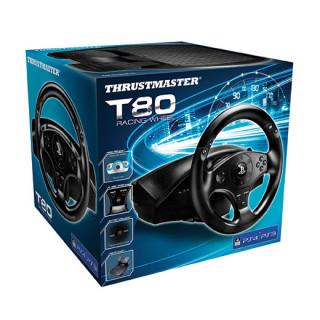 Thrustmaster T80 Racing Wheel Multiplatforma