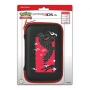 Nintendo 3DS XL Pokémon Omega Ruby Tok