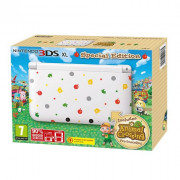Nintendo 3DS XL Animal Crossing New Leaf Special Edition Bundle