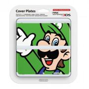 New Nintendo 3DS Cover Plate (Luigi) (Cover)