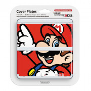 New Nintendo 3DS Cover Plate (Mario) (Cover)