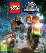 LEGO Jurassic World Xbox One