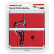 New Nintendo 3DS Cover Plate (Xenoblade) (Cover)