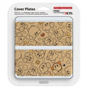 New Nintendo 3DS Cover Plate (Kirby) (Cover)