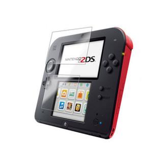 Nintendo 2DS képernyővédő fólia 3DS