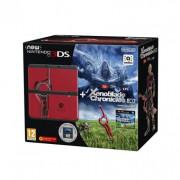 New Nintendo 3DS (Black) + Xenoblade Chronicles 3D Bundle 3 DS
