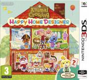 Animal Crossing Happy Home Designer 3 DS