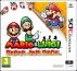 Mario and Luigi Paper Jam Bros. 3DS