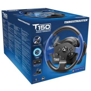 Thrustmaster T150 RS Force Feedback závodný volant Multiplatforma