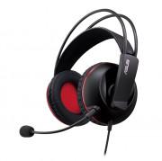 ASUS Cerberus Gamer čierny Headset, Multi