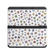 New Nintendo 3DS Pokémon 20th Anniversary Cover Plate (Cover)
