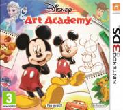 Disney Art Academy 3 DS