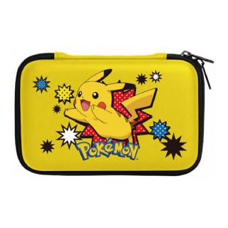 New Nintendo 3DS XL Pikachu Case (Púzdro) 3DS