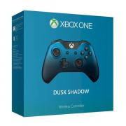 Xbox One bezdrôtový Ovládač s Jack portom (Dusk Shadow)