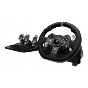 Logitech G920 Driving Force-závodný volant (941-000123) Multi