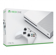 Xbox One S (Slim) 1TB (Biely) Xbox One