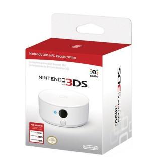 NFC reader & writer 3DS
