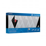 PlayStation 4 Merevlemez Fedőlap (No Man's Sky) PS4