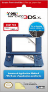 New Nintendo 3DS XL Screen Protector (folia)