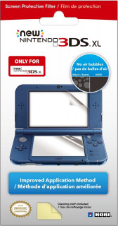 New Nintendo 3DS XL Screen Protector (folia) 3DS