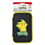 New 3DS XL Hard Pouch (Pikachu) 3 DS