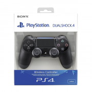 PlayStation 4 (PS4) Dualshock 4 Ovládač (čierny) (2016)