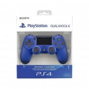 PlayStation 4 (PS4) Dualshock 4 Ovládač (Blue) (2016) PS4