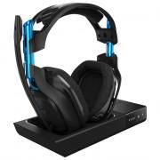 Astro A50 Bezdrôtový Headset + nabíjací stojan PC/PS4 (A50P02 DK) Multi