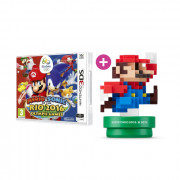 Mario & Sonic at the Rio 2016 Olympic Games + amiibo 30th Anniversary M.C.Mario