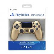 PlayStation 4 (PS4) Dualshock 4 Ovládač (zlatý) (2017) PS4