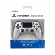 PlayStation 4 (PS4) Dualshock 4 Ovládač (strieborný) (2017) PS4