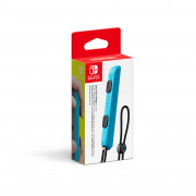 Nintendo Switch Joy-Con (Neon Blue) popruh na ruku