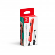 Nintendo Switch Joy-Con (Neon Red) popruh na ruku
