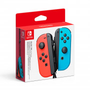 Nintendo Switch Joy-Con (Red-Blue) ovládače