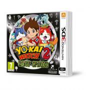 YO-KAI Watch 2 Bony Spirits 3 DS